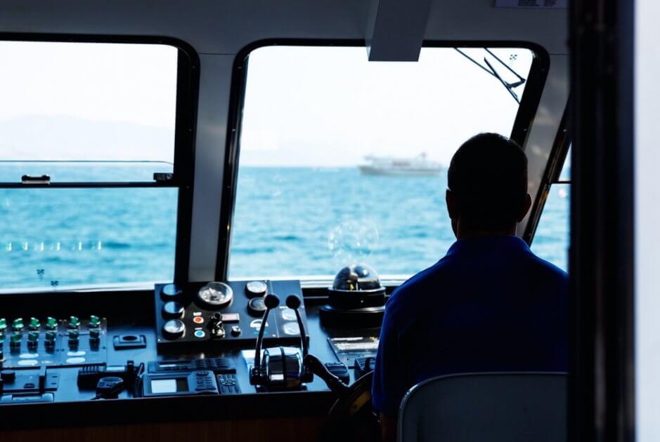 Λύσεις στα συνταξιοδοτικά θέματα των ναυτικών προωθεί άμεσα ο ΥΝΑΝΠ κ. Γιάννης Πλακιωτάκης