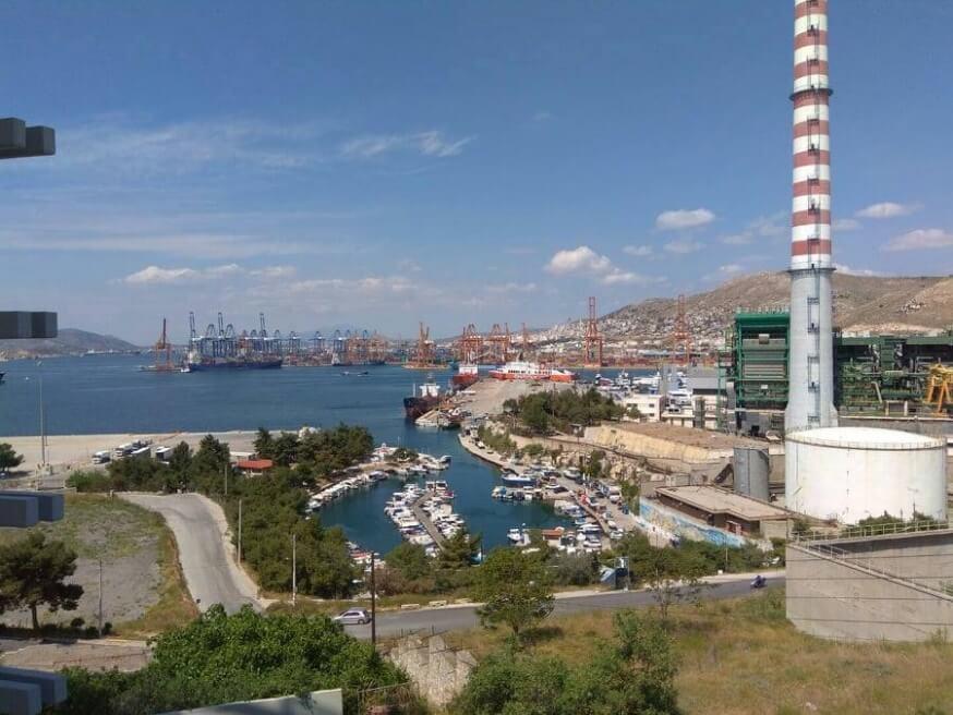 Δήμος Κερατσινίου-Δραπετσώνας: Δε θα επιτρέψουμε να γίνει η πόλη εργοτάξιο