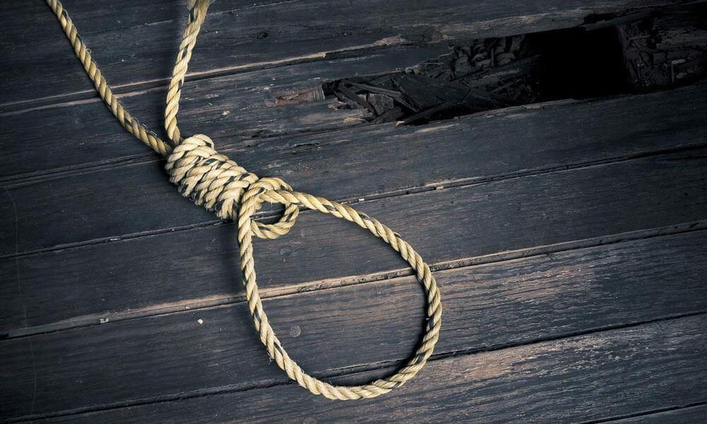 Τραγωδία στο Θεολόγο Ευβοίας: Αυτοκτόνησε 38χρονος- Είχε βρεθεί θετικός στον κορωνοϊό