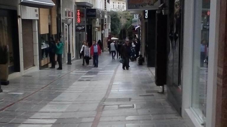 Καπράλος: Αγωνία να επαναλειτουργήσει η αγορά-Δεν υπάρχει περιθώριο