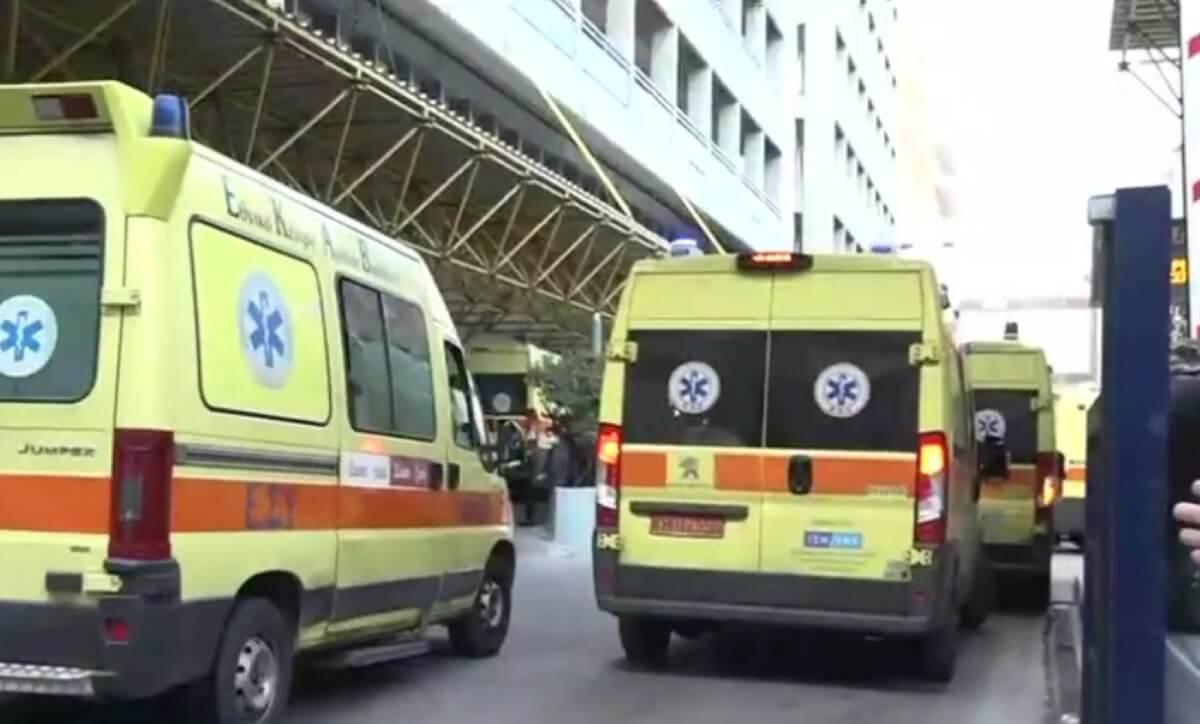 Κρήτη: Γηροκομείο του τρόμου - Τι έδειξε η εκταφή σορού