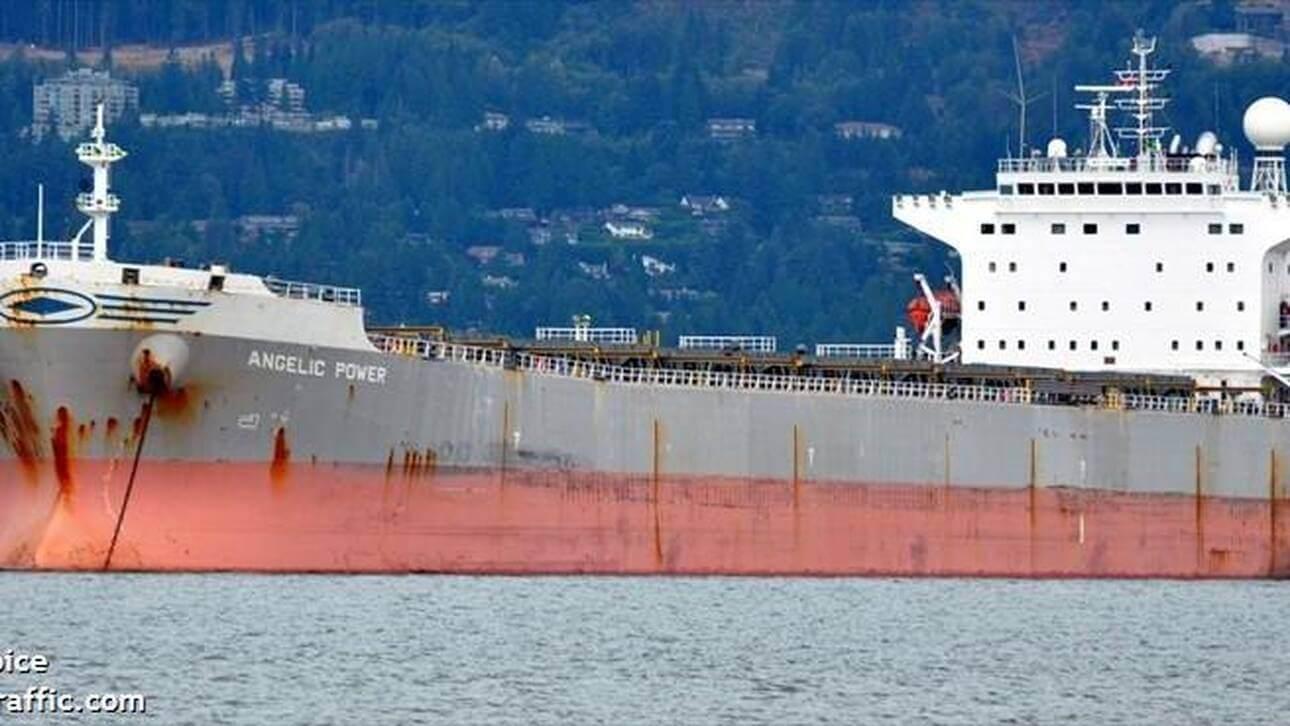 Πρωτοβουλίες Γιάννη Πλακιωτάκη για τον απεγκλωβισμό ναυτικών ελληνικού πλοίου στην Κίνα