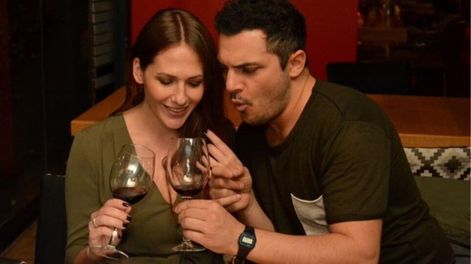 Καταγγελία-σοκ για τον Κώστα Δόξα:Μήνυση για ξυλοδαρμό κατέθεσε η σύζυγός του