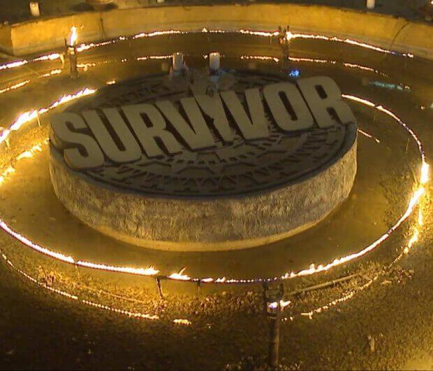 Survivor: Δείτε ποιά από τις δύο ομάδες κέρδισε τη δεύτερη ασυλία της εβδομάδας