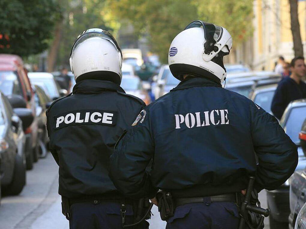 Ένωση αστυνομικών: «Εκτελούσαμε τις εντολές που είχαμε»