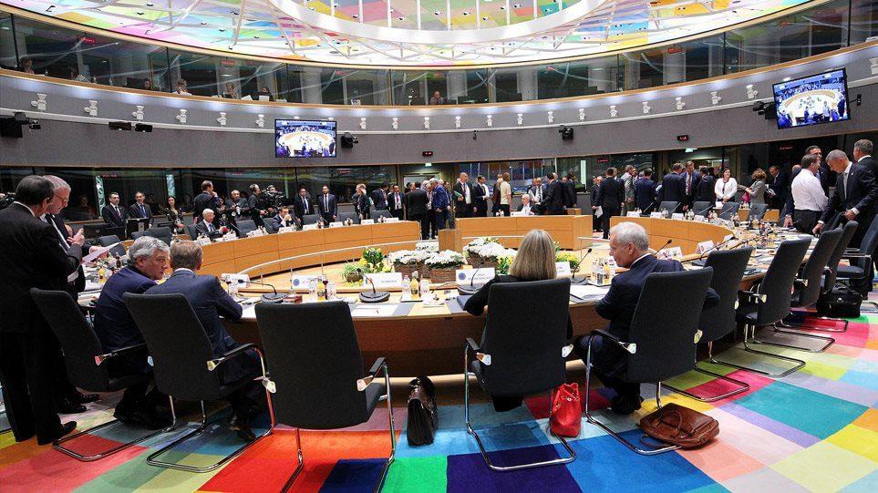 Κορωνοϊός:Με τηλεδιάσκεψη η Σύνοδος Κορυφής λόγω έξαρσης της πανδημίας - Σχοινάς: «Τα αποτελέσματα θα είναι καλά για την Ελλάδα»