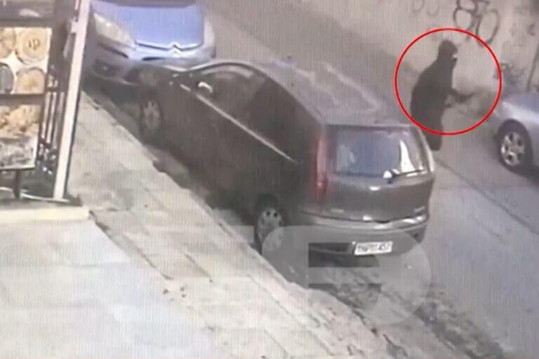 Συνελήφθη ο άνδρας της δολοφονίας σκύλου στην Πετρούπολη