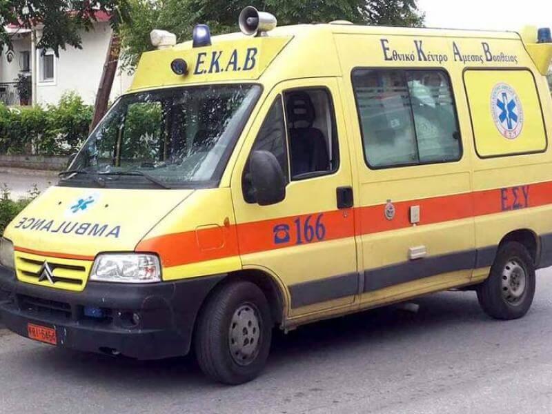 Τραγωδία στα Γιαννιτσά: 50χρονος αυτοκτόνησε με χειροβομβίδα