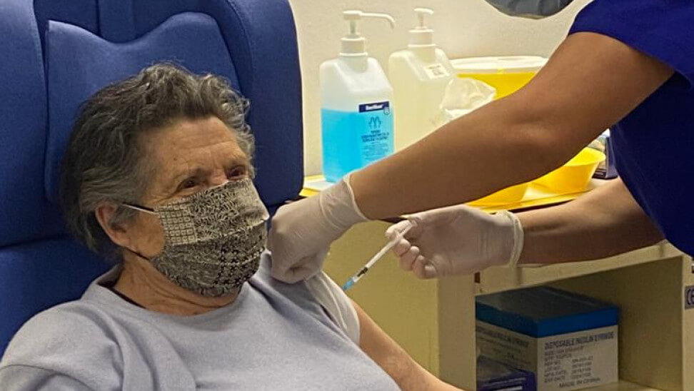 Εμβολιασμοί: «Λίστα αναμονής» σε περίπτωση ακύρωσης ραντεβού ανακοίνωσε ο Βασίλης Κικίλιας
