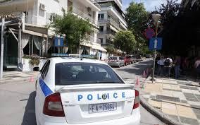 Αμπελόκηποι: Θύμα ξυλοδαρμού έπεσε σύζυγος αστυνομικού