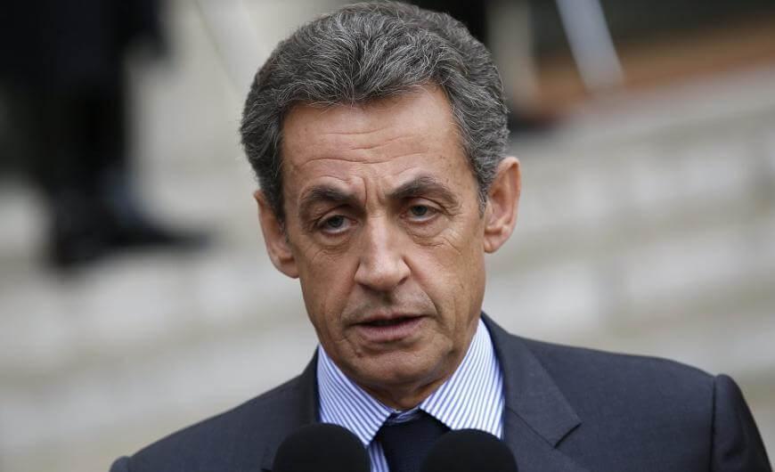 Γαλλία: Στη φυλακή ο Σαρκοζί, ένοχος για διαφθορά