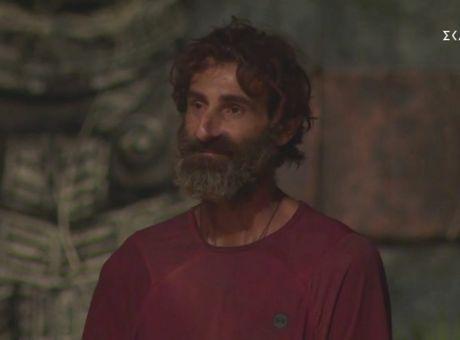Survivor: Ο Γιώργος Κοψιδάς επιστρέφει Ελλάδα - Δείτε την πρώτη του ανάρτηση
