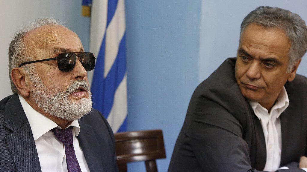 Άνω-κάτω ο Συριζα: Κουρουμπλής «Κάποιοι δεν θέλετε να ξανακερδίσει εκλογές ο ΣΥΡΙΖΑ» - Σκουρλέτης «Ντροπή, αθλιότητες»
