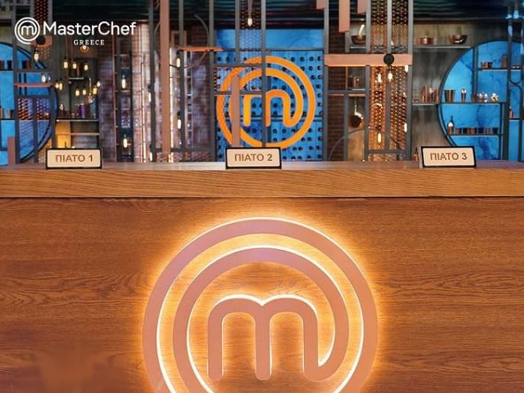 Masterchef 5-Ανατροπή: Δείτε ποιός αποχώρησε απόψε λόγω πέτρας (!) στο πιάτο του