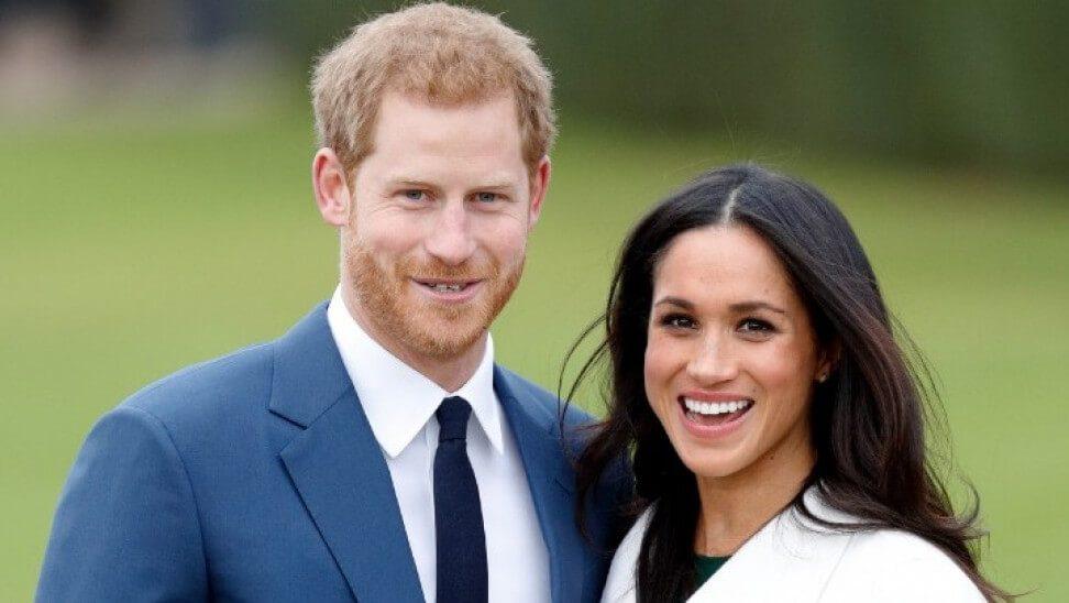 Πρίγκιπας Χάρι-Μέγκαν Μάρκλ: Το νέο teaser της συνέντευξής τους που «βάζει φωτιά» στο παλάτι