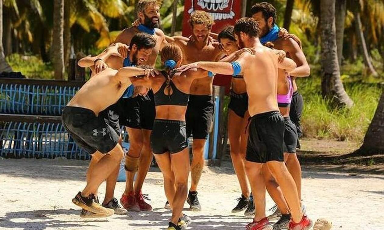 Survivor: Ποιά ομάδα νίκησε-Ποιοί αρνήθηκαν να αγωνιστούν και πώς τους τιμώρησε η παραγωγή