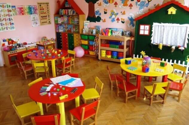 Δήμος Πειραιά: Παιχνίδια  στους αύλειους χώρους νηπιαγωγείων της πόλης