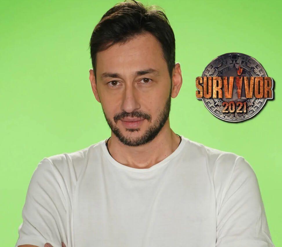 Πάνος Καλλίδης: Πήρε «σβάρνα» τα ριάλιτι - Πού θα τον δούμε μετά το Survivor