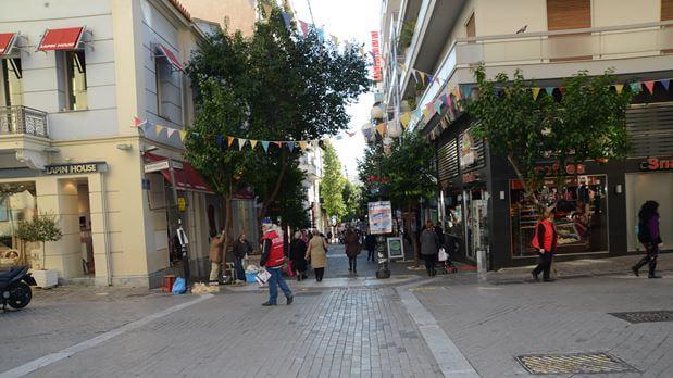 Εμπορικός Σύλλογος Πειραιά: Η λειτουργία της αγοράς δεν επιβαρύνει την επιδημιολογική εικόνα
