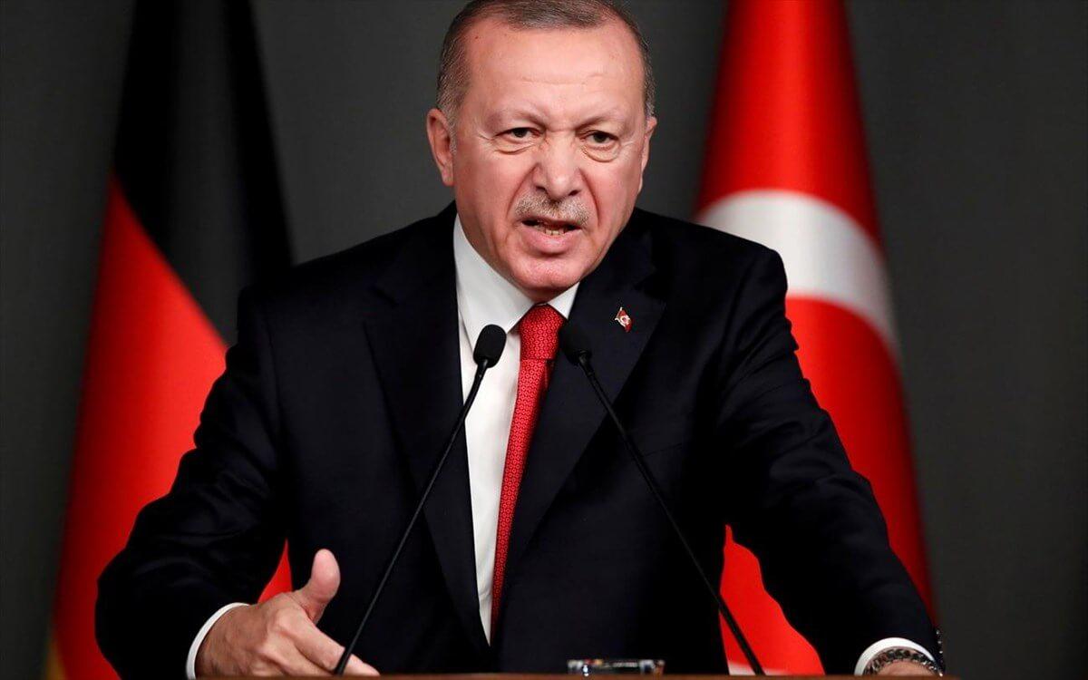 Τουρκία: Στο χείλος του γκρεμού η οικονομία - Έκκληση Ερντογάν στους πολίτες για στήριξη των τραπεζών