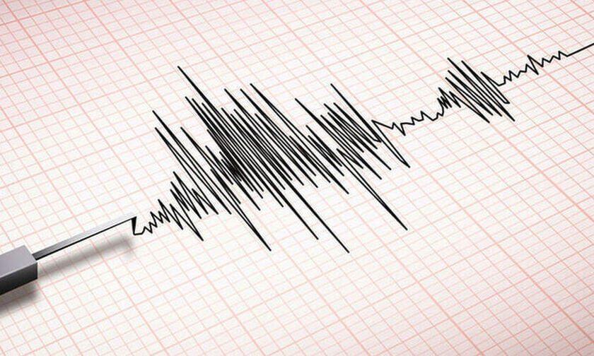 ΕΚΤΑΚΤΟ! Σεισμός αισθητός στην Αθηνα