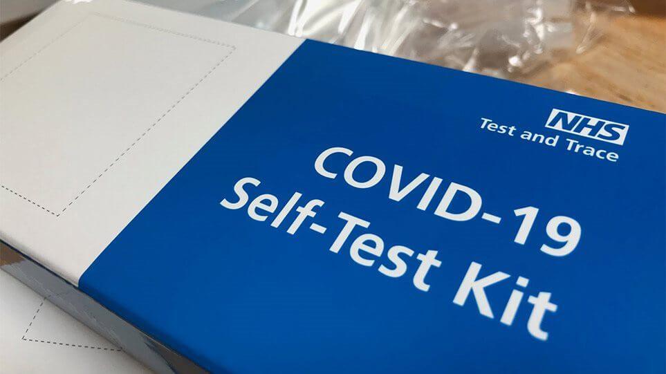 Κοντοζαμάνης: Από τις 7 Απριλίου τα self test στα φαρμακεία- Θα διατεθούν πρώτα σε εκπαιδευτικούς και μαθητές Λυκείου