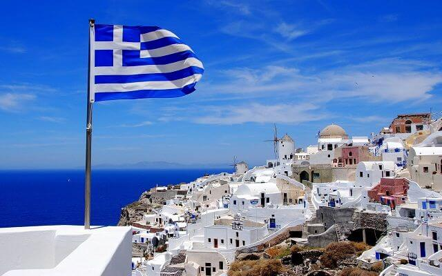14 Μαϊου ανοίγει ο Τουρισμός στην Ελλάδα