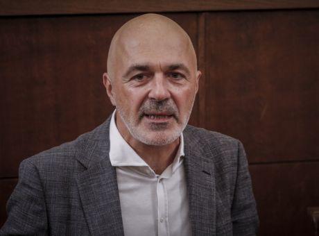 Παραιτήθηκε από το Εθνικό ο Στάθης Λιβαθινός μετά τις καταγγελίες σπουδαστών