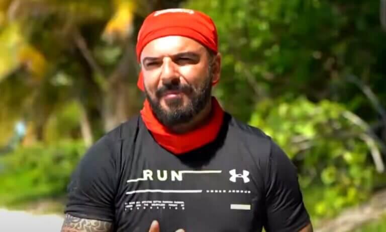 Τριαντάφυλλος: «Μετά το Survivor μου εύχονται να πάθω καρκίνο»