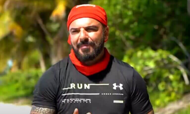 Survivor - spoiler: Ποιοι είναι οι δύο υποψήφιοι προς αποχώρηση μετά τον Τριαντάφυλλο