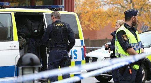 Σουηδία: Τουλάχιστον 8 τραυματίες από επίθεση αγνώστου με μαχαίρι