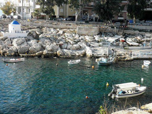 Δήμος Πειραιά: Εντυπωσίασε η τεράστια Ελληνική Σημαία στα νερά της Πειραϊκής