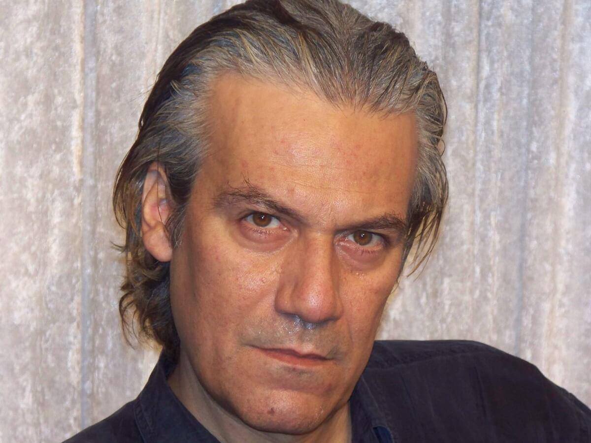 Πέθανε ο ηθοποιός Θεόφιλος Βανδώρος