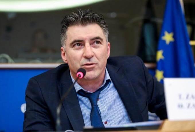ΕΠΟ: Νέος Πρόεδρος ο Θοδωρής Ζαγοράκης- Εκτός έμειναν οι πρώην διεθνείς