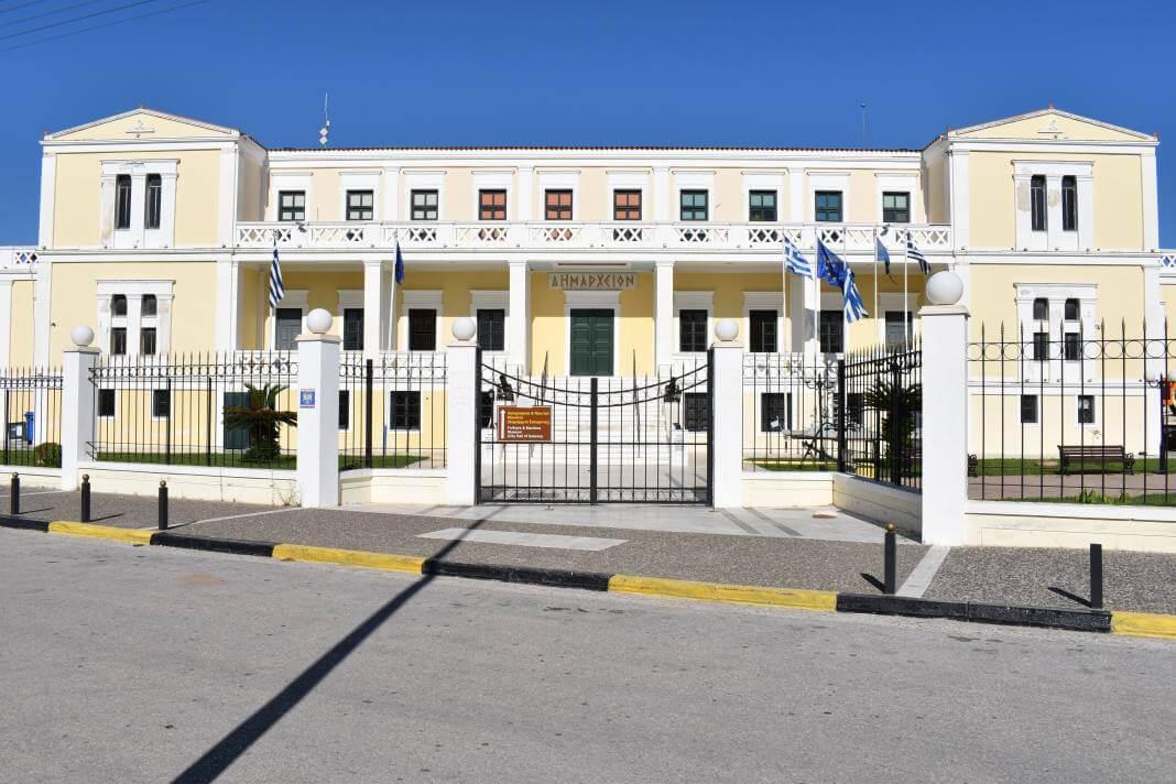 Σαλαμίνα: Μείωση 8% στα Δημοτικά Τέλη