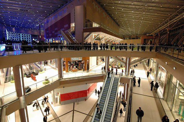 Από Δευτέρα θα ανοίξουν και μεγάλα πολυκαταστήματα