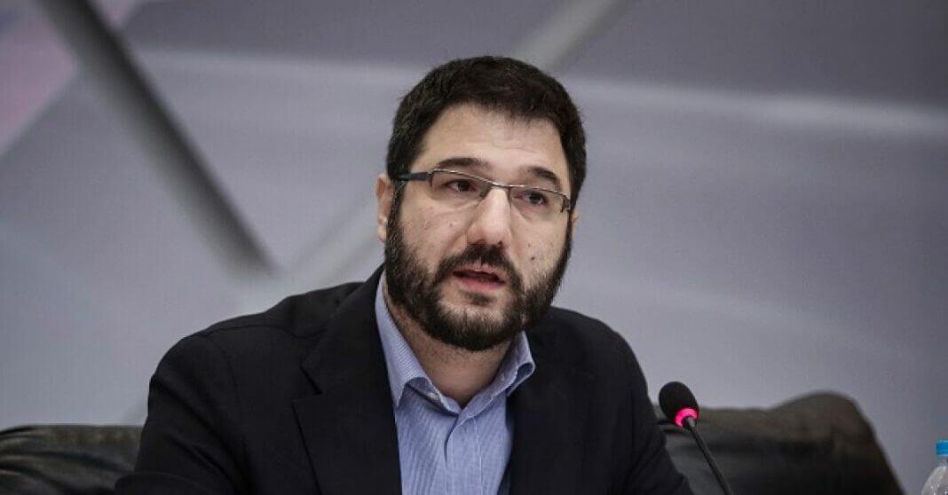 Ν. Ηλιόπουλος: «Η κυβέρνηση έχει χάσει τον έλεγχο της πανδημίας και την εμπιστοσύνη της κοινωνίας»