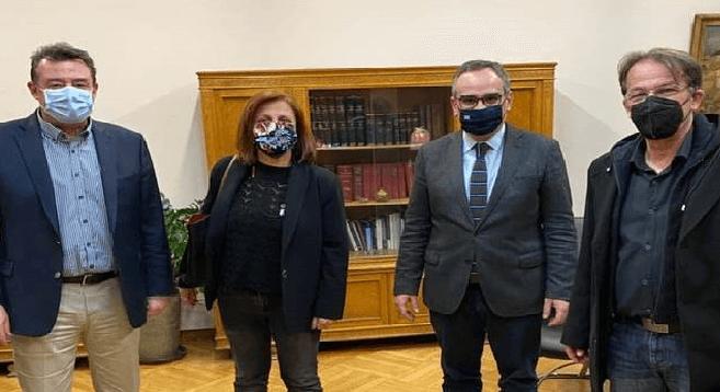 Κερατσίνι: Μέχρι το τέλος Μαΐου ξεκινάει η λειτουργία του Κέντρου Υγείας