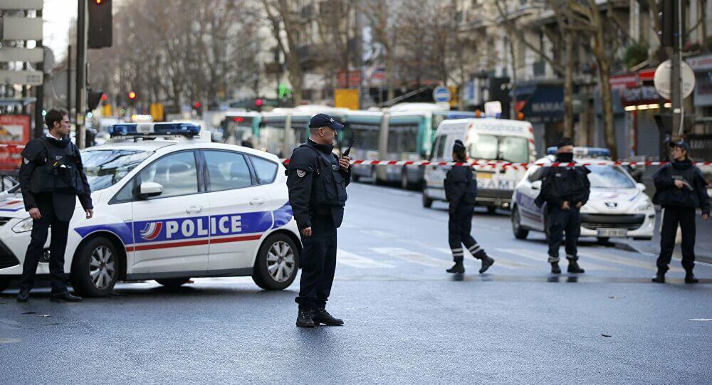 Έκτακτο: Πυροβολισμοί έξω από νοσοκομείο στο Παρίσι-Αναφορές για έναν νεκρό και έναν τραυματία