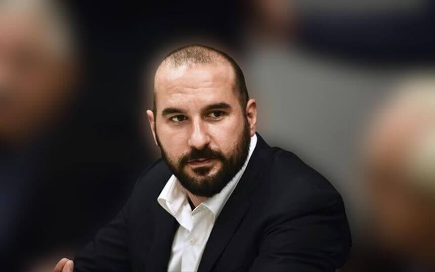 Δ. Τζανακόπουλος: «Μαζική δωρεάν συνταγογράφηση μοριακών τεστ»