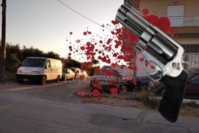 Αυτοπυροβολήθηκε αστυνομικός στην Κρήτη