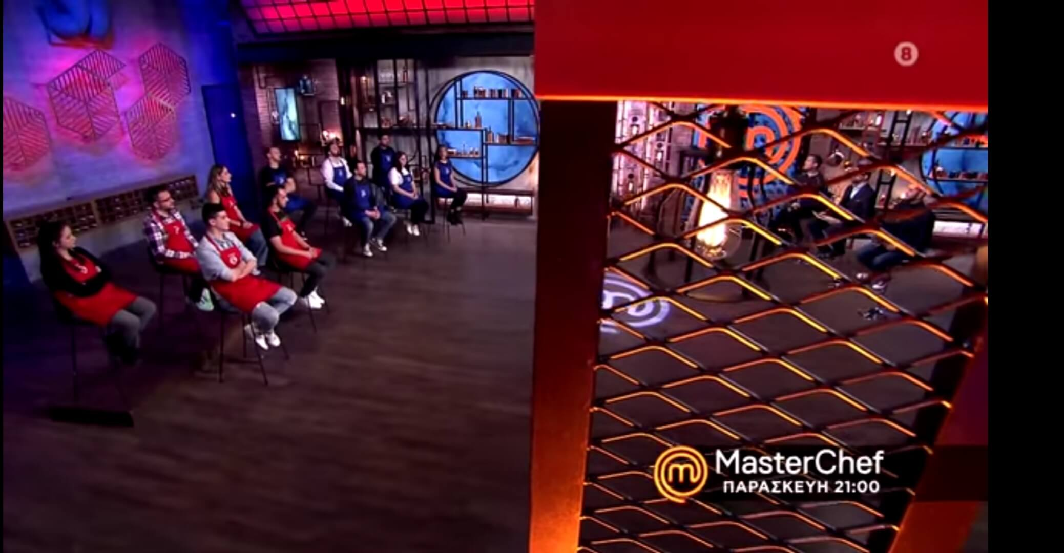 Masterchef-spoiler: Ποιοί κερδίζουν στην ομαδική δοκιμασία
