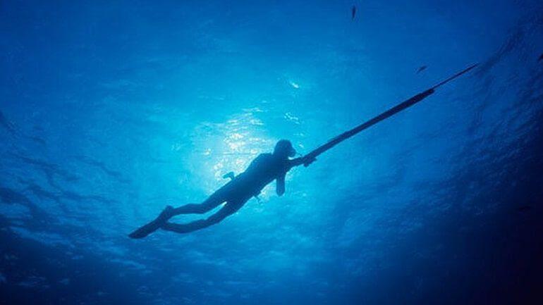 Σητεία: Πέθανε 61χρονος εν ώρα υποβρύχιας αλιείας