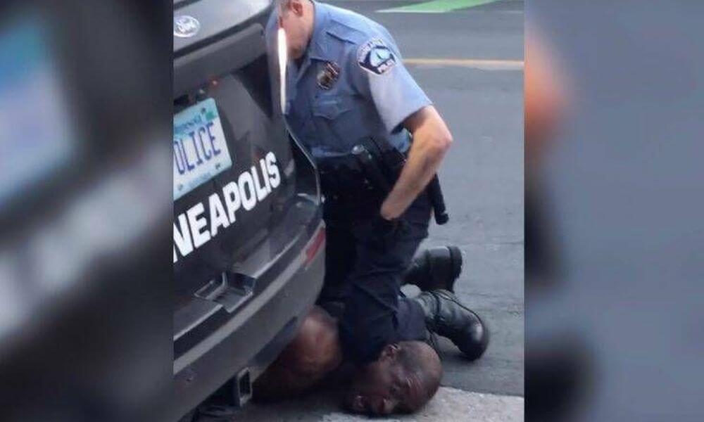 Δολοφονία Τζορτζ Φλόιντ: Ένοχος για φόνο ο  αστυνομικός