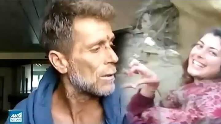 Τροχαίο στην Γαύδο: Υπό την επήρεια ναρκωτικών ο 40χρονος