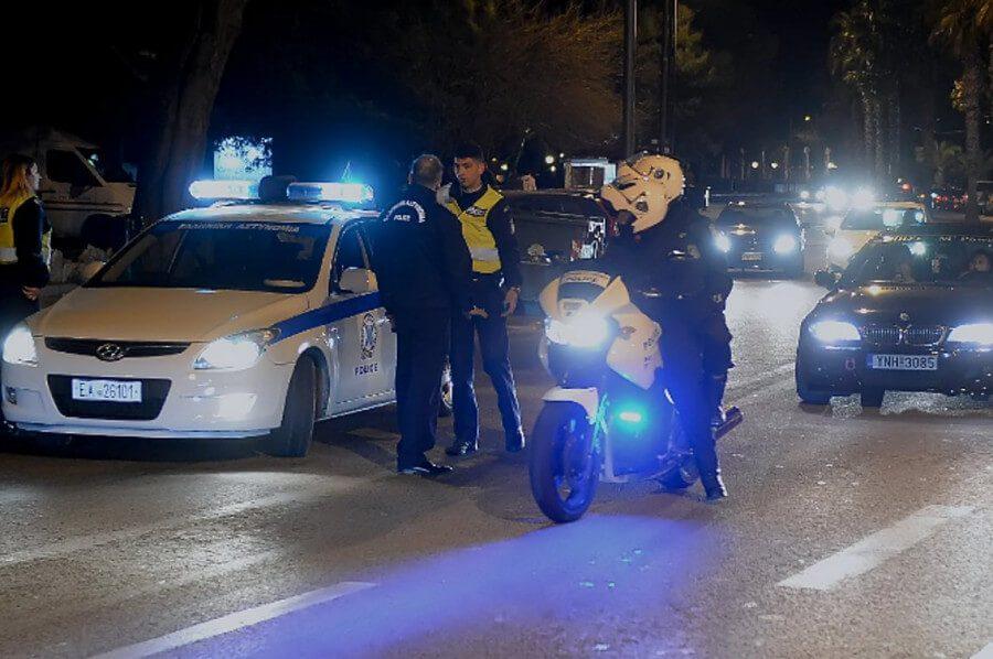 Παλαιό Φάληρο: Κάνουν κόντρες δίχως δίπλωμα οδήγησης - Βροχή τα πρόστιμα από την Αστυνομία