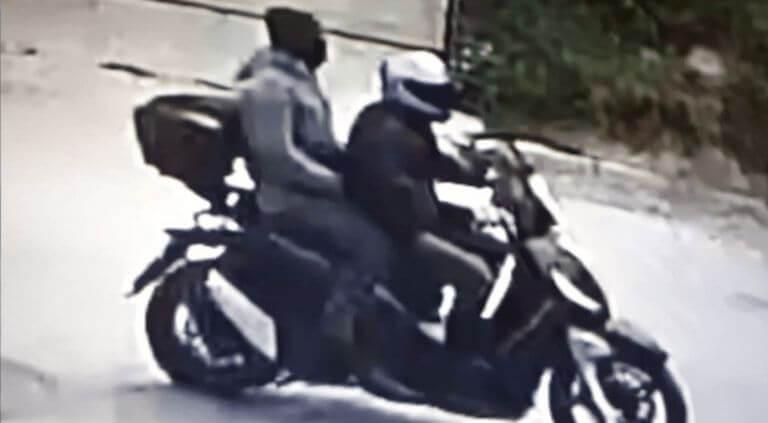 Bίντεο-ντοκουμέντο: Αυτοί είναι οι δολοφόνοι του Γιώργου Καραϊβάζ