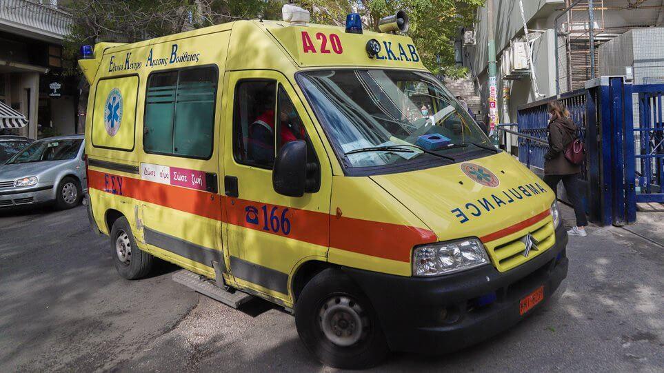 Τροχαίο στην Πειραιώς με εγκατάλειψη τραυματία - Ζητά πληροφορίες η Αστυνομία