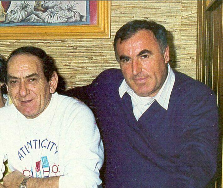 Απεβίωσε ο στιχουργός Σπύρος Γιατράς - Είχε γράψει τεράστιες επιτυχίες