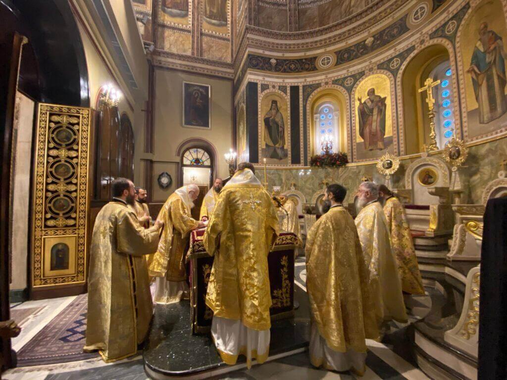 Απόφαση-πρόκληση: Έκτακτη κρατική οικονομική ενίσχυση στην Εκκλησία με σφραγίδα Κεραμέως